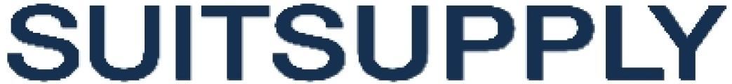 Logo van Suitsupply