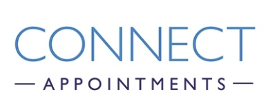 Connect Appointments logo