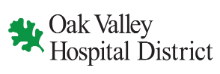OAK VALLEY HOSPITAL