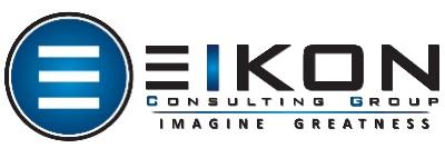 Eikon Consulting Group