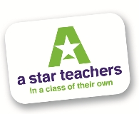 A* Star Teachers logo