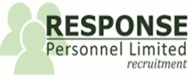 Response Personnel Ltd logo