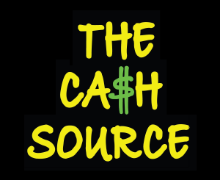 THE CASH SOURCE
