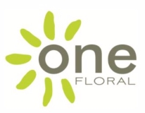 Logo One Floral