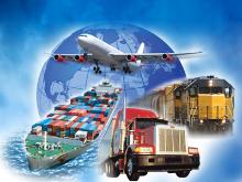 Route Transportation & Logistics, Inc. logo