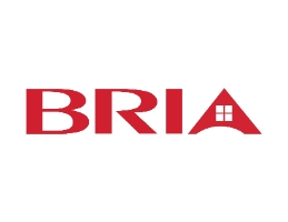 BRIA HOMES INC logo