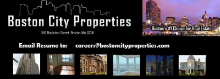 Boston City Properties