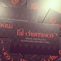 L'al Churrasco logo