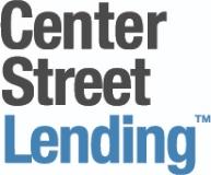Center Street Lending Corporation