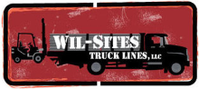 Wil-Sites Truck Lines, LLC