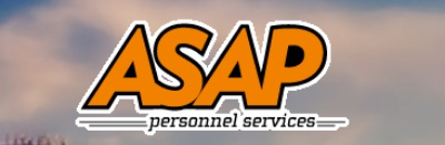 ASAP PERSONNEL SERVICES