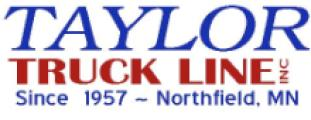 Taylor Truck Line