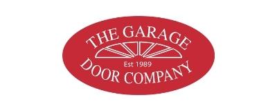 The Garage Door Company Ltd logo