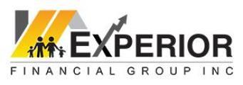 Experior Financial Group Inc. logo