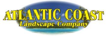 Atlantic Coast Landscape logo