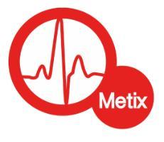 Metix Limited logo