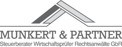 MUNKERT & PARTNER-Logo