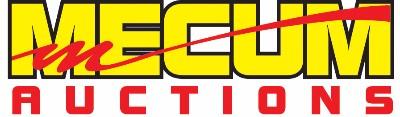 Mecum Auctions Inc. logo