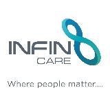 Infin8 Care logo