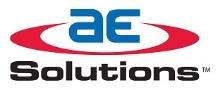 aeSolutions logo