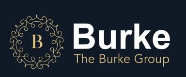 The Burke Group logo