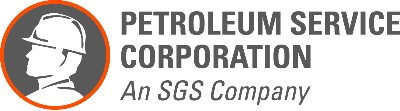 Petroleum Service Corporation, An SGS Company