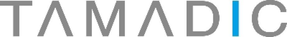 株式会社タマディックのロゴ