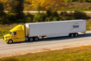 Ursa Logistics