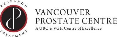Logo Vancouver Prostate Centre
