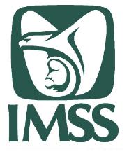 logotipo de la empresa IMSS