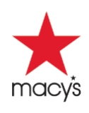 Macy's logo