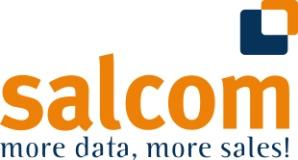 Logo Salcom