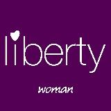 Liberty Damenmoden GmbH-Logo