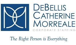 DeBellis, Catherine & Morreale - corporate staffing