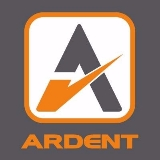 Ardent Hire Solutions logo