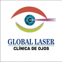 logotipo de la empresa Centro Oftalmológico Global laser SAC