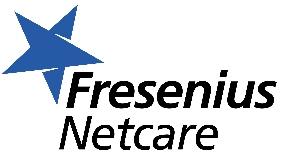 Fresenius Netcare-Logo