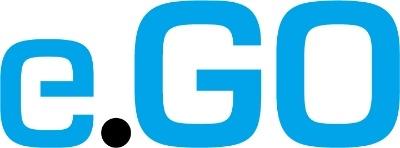 e.GO Mobile-Logo