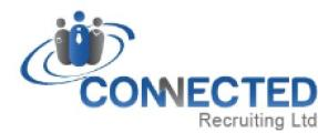 Connected Recruiting Ltd. logo