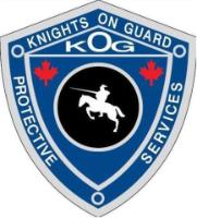 Knights On Guard