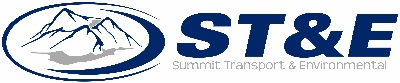 ST&E (Summit Transport & Environmental)