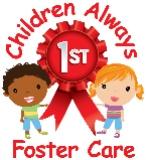 Children Always First Limited logo