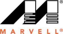 Marvell标志