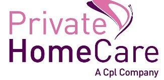 Private HomeCare logo