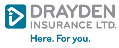 Drayden Insurance Ltd. logo