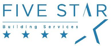 Five Star Building Maintenance Ltd. logo