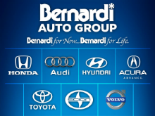 Bernardi Auto Group
