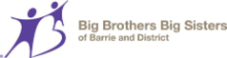 Big Brothers Big Sisters of Barrie & District