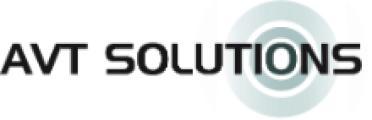AVT Solutions logo