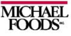 MFI Food Canada, a Subsidiary of Michael Foods